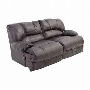 83 off nebraska furniture mart nebraska furniture mart for Leather sectional sofa mart