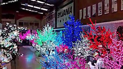 arbol de navidad led youtube