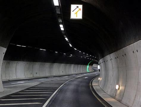 design starts  km norwegian tunnel