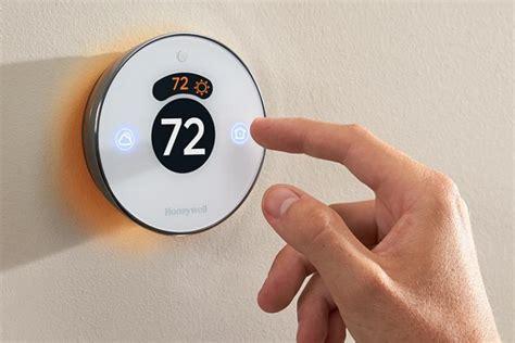 honeywell lyric das intelligente wi fi thermostat