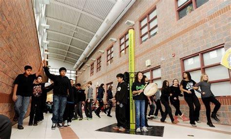 community peace post aims  inspire stewardship  lisgar