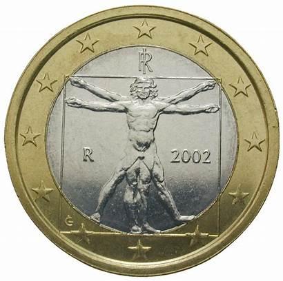 Euro 2002 Italy Coins Italien Republik Republic