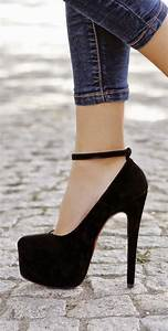 High Heels Auf Rechnung : die besten 25 hot heels ideen auf pinterest pumps high heels black und high heels boots ~ Themetempest.com Abrechnung