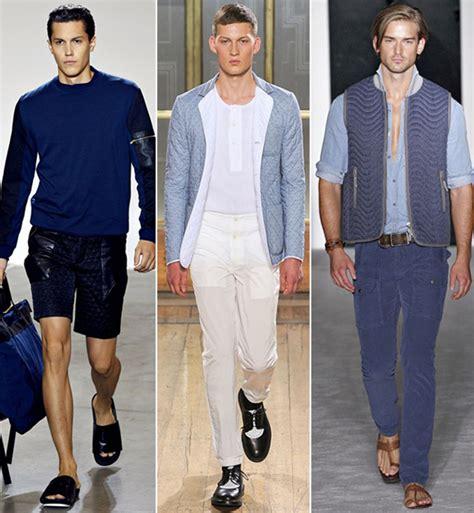 men s fashion trends spring summer 2013 millionlooks com
