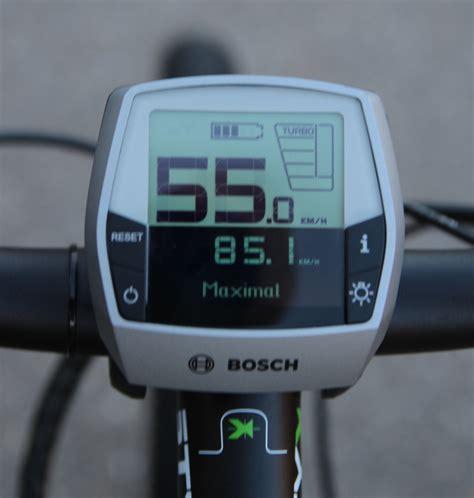 bosch ebike tuning speed b25 13 tuningmodul f 252 r bosch ebikes