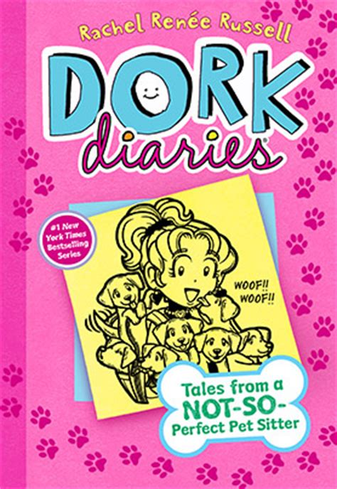 My Books  Dork Diaries