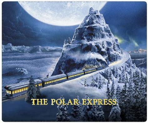polar express   magic   holiday