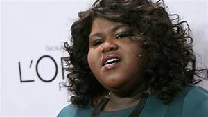 Gabourey Sidibe Videos At ABC News Video Archive At