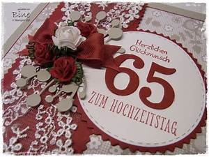 Karte Zur Hochzeit : bines karten karte zur eisernen hochzeit ~ A.2002-acura-tl-radio.info Haus und Dekorationen