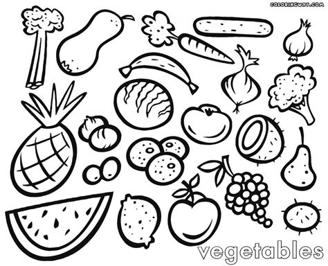 Fruit Printable Coloring Pages Printable Coloring Page Best Of Fruit And Vegetable Coloring Pages Sheet Design