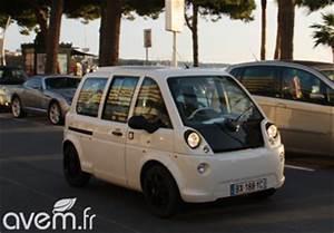 Voiture Electrique Mia : voiture lectrique premiers tours de roues en mia electric ~ Gottalentnigeria.com Avis de Voitures
