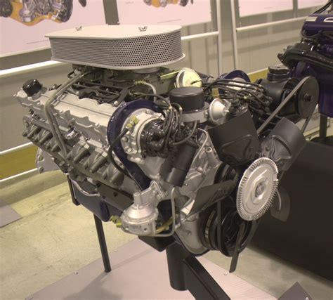 Automotive History The Ohc Engine That Cadillac