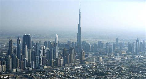Tallest Building Burj Khalifa
