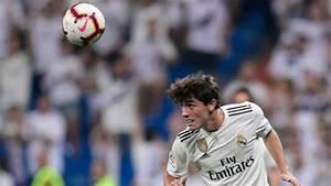 LaLiga Santander Real Madrid 1 0 Espanyol Real Madrid