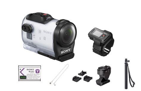 sony hdr az1vr mini camcorder 1080p wi fi live view remote ebay
