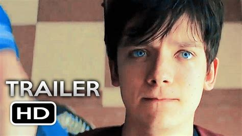 Then Came You Official Trailer (2019) Asa Butterfield