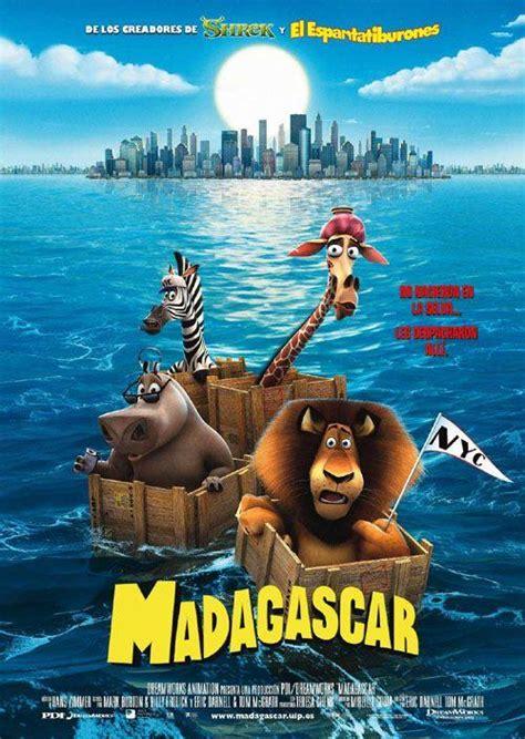 madagascar movie 2005 movies