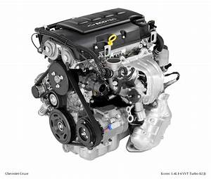 Gm 1 4 Liter Turbo I4 Ecotec Luj  U0026 Luv Engine Info  Power