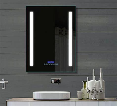 mp3 salle de bain miroir salle de bain antibuee radio chaios