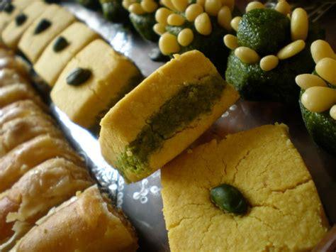 cuisine tunisienne gateau recettes gateaux tunisiens