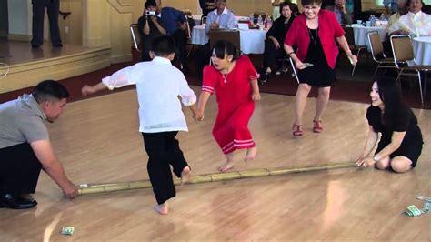 kids dancing tinikling youtube