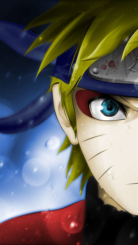 View Naruto Uzumaki Wallpaper Iphone  Gif