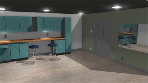Garage Layout Software