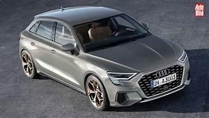 Audi A 3 Neu : video audi a3 2019 ~ Kayakingforconservation.com Haus und Dekorationen