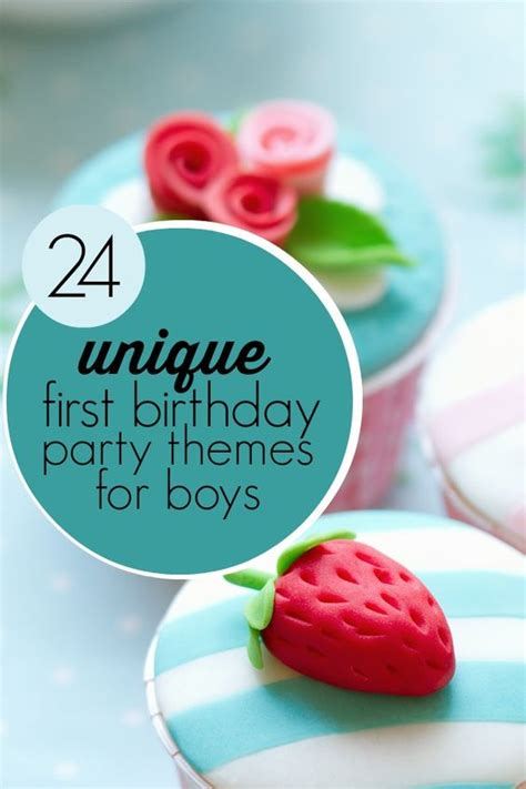unique 1st birthday party ideas 24 birthday party ideas themes for boys