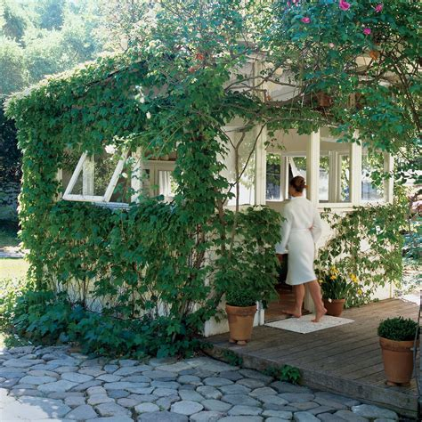 backyard retreat create your own backyard spa sunset