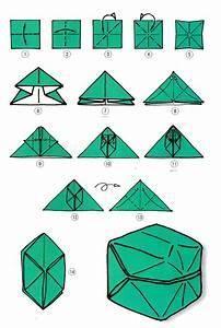 Faire Des Origami : de l art avec du papier l exemple de l origami magazine cheval monchval mag bien plus qu ~ Nature-et-papiers.com Idées de Décoration