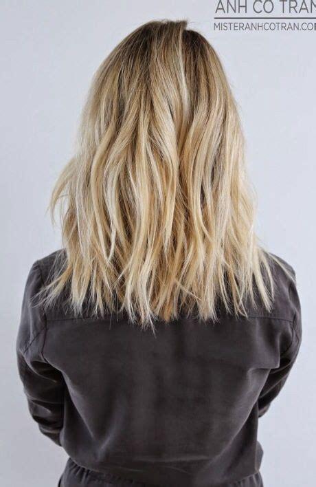 One Length Hairstyles by Mid One Length Hair Cut Hair Goals In 2019 Hair