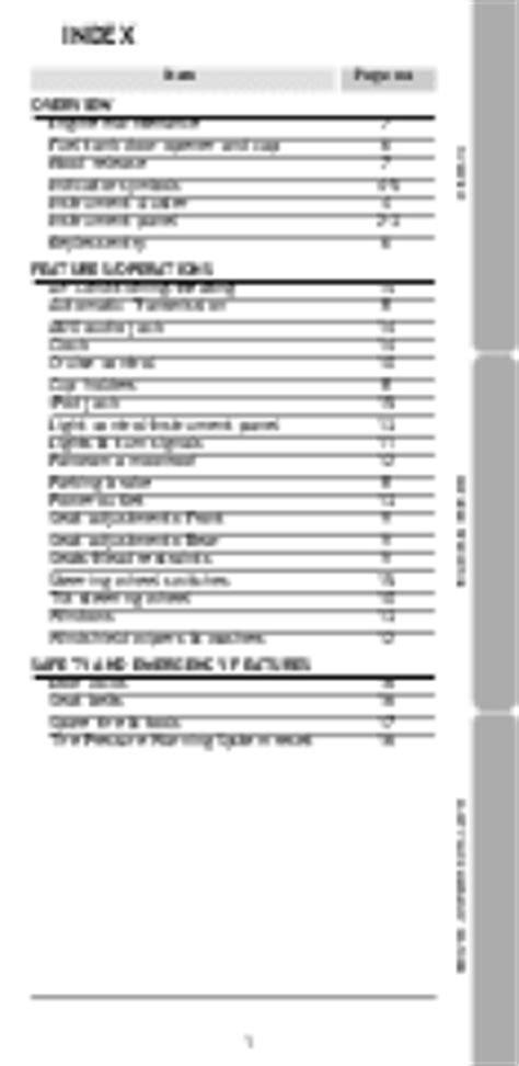tire pressure monitoring 2009 scion xb user handbook 2008 scion tc owner s manual