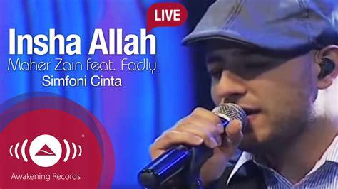 Insha Allah Feat. Fadly