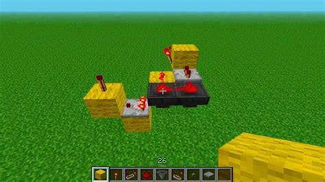Minecraft Pistonless Hopper Flip Flop Fast Silent