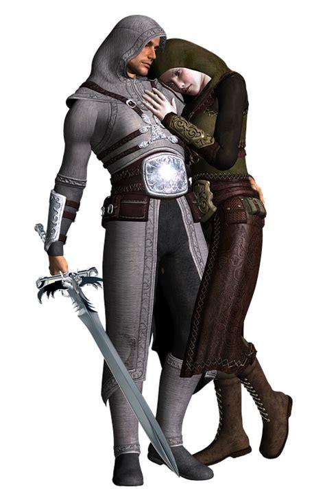 couple medieval love  image  pixabay