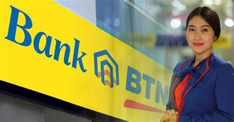 lowongan kerja odp bank btn  lowongan kerja terbaru
