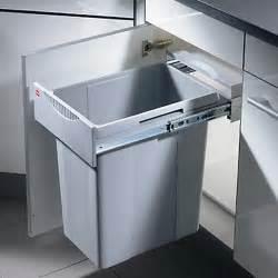 abfallbehälter küche abfallbehälter für die küche haus design ideen
