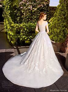moonlight couture spring 2017 wedding dresses decor advisor With moonlight wedding dress