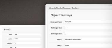 Thesis Toolbar Plugin by Plugins For Genesis Studiopress Genesis Plugins