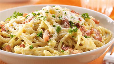 pates a la carbonara sans creme pate a la carbonara sans creme fraiche 28 images carbonara la vraie recette italienne