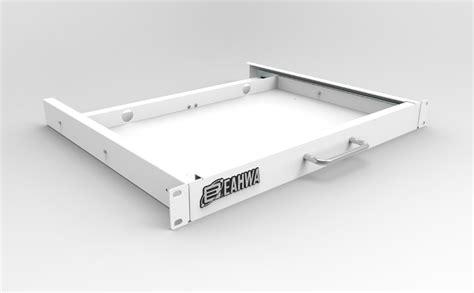 1u Keyboard Tray|rack Mount Keyboard Tray Drawer|ea Hwa