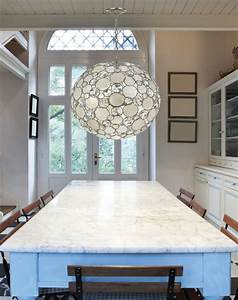 modern crystal and capiz shell round pendant chandelier With kitchen colors with white cabinets with capiz shell wall art