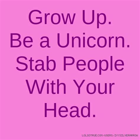 Funny Unicorn Quotes Tumblr