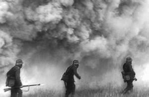 Chemical Warfare WWI on emaze