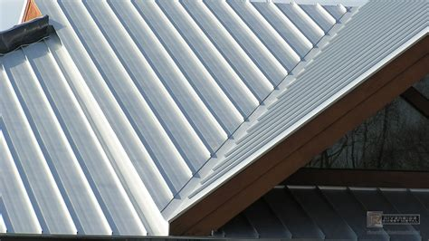 Metal Roofing  Fabrication & Installation  Copper, Zinc