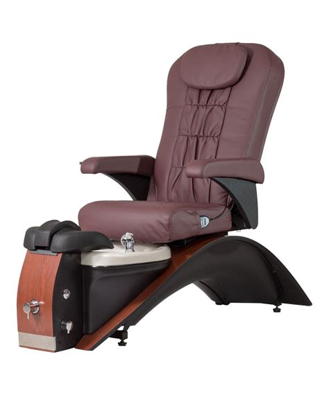 continuum echo se pedicure spa