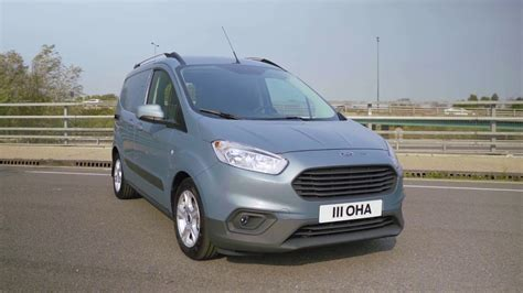ford tourneo courier 2018 2018 ford transit courier