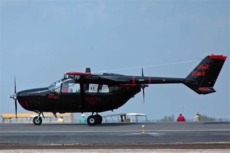 Cessna Skymaster – Wikipedia