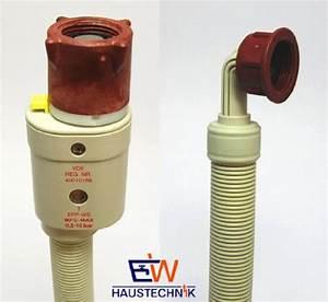 Zulaufschlauch Waschmaschine Aquastop : aquastop sicherheitsschlauch zulaufschlauch in 1 50 m f r ~ Michelbontemps.com Haus und Dekorationen